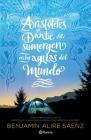 Aristoteles Y Dante Se Sumergen En Las Aguas del Mundo Cover Image