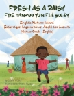 Fresh as a Daisy - English Nature Idioms (Haitian Creole-English): Fre Tankou Yon Flè Solèy Cover Image