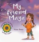 My Friend Maya Cover Image