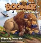 Boomer and Friends! Cover Image