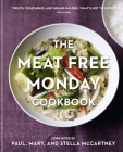 The Meat Free Monday Cookbook Cover Image