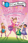Pinkalicious and the Pinkettes (I Can Read Level 1) Cover Image