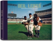 Neil Leifer: Ballet in the Dirt: The Golden Age of Baseball Cover Image