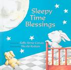 Sleepy Time Blessings Cover Image
