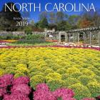 2019 North Carolina Wall Calendar Cover Image
