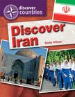 Discover Iran (Discover Countries (Capstone)) Cover Image