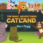 The Many Adventures of Catland Cover Image