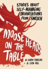 Moose Heads on the Table Cover Image