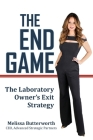 The End Game: The Laboratory Owner's Exit Strategy Cover Image