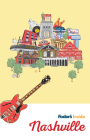 Fodor's Inside Nashville (Full-Color Travel Guide) Cover Image