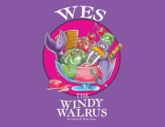 Wes The Windy Walrus Cover Image