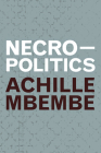 Necropolitics Cover Image