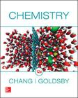 Chemistry Cover Image