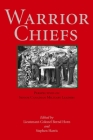 Warrior Chiefs: Perspectives on Senior Canadian Military Leaders Cover Image