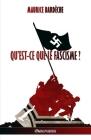 Qu'est-ce que le Fascisme?: Édition intégrale Cover Image