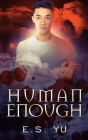 Human Enough Cover Image