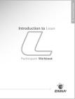 Introduction to Lean: Participant Workbook: Participant Workbook Cover Image