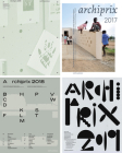 Archiprix 2020: The Best Dutch Graduation Projects Architecture, Urbanism, Landscape Architecture Cover Image