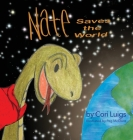 Nate Saves the World Cover Image