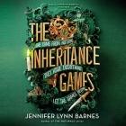 The Inheritance Games Lib/E Cover Image