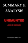 Summary & Analysis: UNDAUNTED By John O Brennan Cover Image