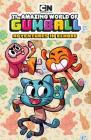 The Amazing World of Gumball: Adventures in Elmore  Cover Image