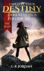 Darkness on a Foreign Shore: Unravel Your Destiny Book 1 Cover Image