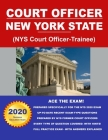 Court Officer New York State (NYS Court Officer-Trainee) Cover Image