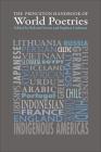 The Princeton Handbook of World Poetries Cover Image
