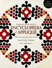 Barbara Brackman's Encyclopedia of Appliqué - Print-On-Demand Edition Cover Image