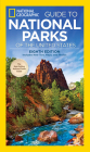 National Geographic Guide to National Parks of the United States, 8th Edition Cover Image