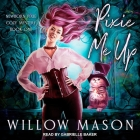 Pixie Me Up Cover Image