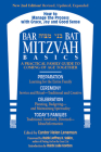 Bar/Bat Mitzvah Basics 2/E: A Practical Family Guide to Coming of Age Together Cover Image