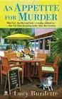 An Appetite for Murder: A Key West Food Critic Mystery Cover Image