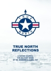 True North Reflections: A Guided Journal for Military Moms Cover Image