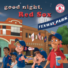 Good Night, Red Sox Cover Image