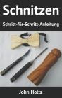 Schnitzen Schritt-für-Schritt-Anleitung Cover Image