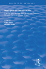 Metropolitan Democracies: Transformations of the State and Urban Policy in Canada, France and Great Britain (Routledge Revivals) Cover Image
