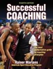 Successful Coaching Cover Image