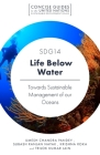 Sdg14 - Life Below Water: Towards Sustainable Management of Our Oceans Cover Image