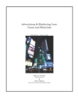 Advertising & Marketing Law: Cases & Materials, 5th Edition Cover Image