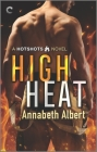 High Heat: A Firefighter Romance Cover Image