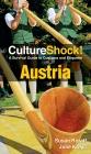 CultureShock! Austria Cover Image