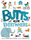 Butts Are Everywhere Cover Image