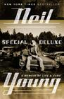Special Deluxe: A Memoir of Life & Cars Cover Image
