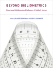 Beyond Bibliometrics: Harnessing Multidimensional Indicators of Scholarly Impact Cover Image