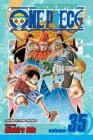 One Piece, Vol. 35 Cover Image