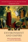 Environment and Empire Cover Image