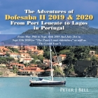 The Adventures of Dofesaba Ii 2019 & 2020 from Port Leucate to Lagos in Portugal: From May 19Th to Sept. 16Th 2019 and July 21St to Sept 12Th 2020 (Or Cover Image