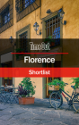 Time Out Florence Shortlist: Travel Guide (Time Out Shortlist) Cover Image